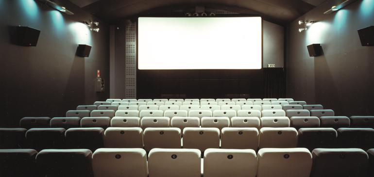 Supercinema - Cinema Multisala - Venaria Reale Torino